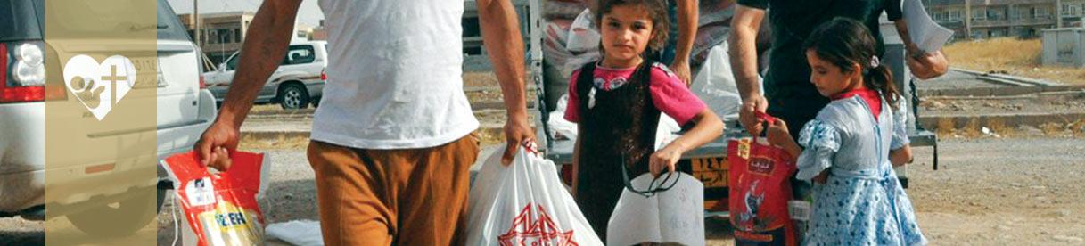 Christian Refugee Relief