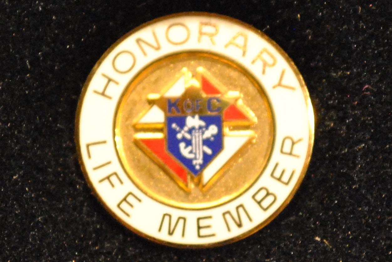 Honorary  / Honorary Life Dinner